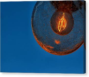 Incandescent  Canvas Print by Rob Amend