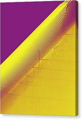 Indium Gallium Arsenide Canvas Print