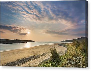 Inishowen - Donegal - Ireland Canvas Print by Rod McLean