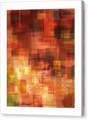 Inner Sanctum 2 Canvas Print by Craig Tinder