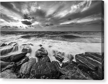 intoxicating  II Canvas Print by Jon Glaser