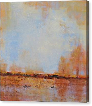 Introduction Canvas Print by Barrett Edwards
