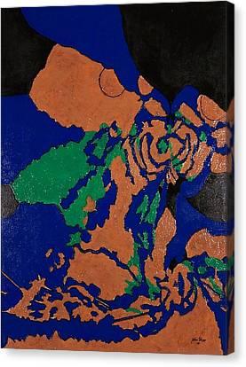 Islands Canvas Print by John Shipp