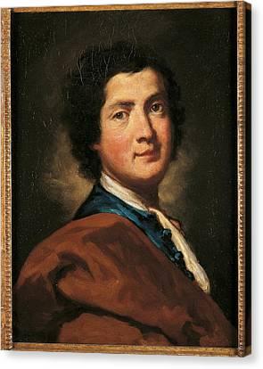 Italy, Lombardy, Milan, Koelliker Canvas Print by Everett