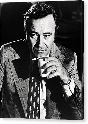 The Tiger Canvas Print - Jack Lemmon In Save The Tiger  by Silver Screen