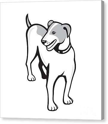 Clip Art Vintage Drawings Of Mixed Breed Chihuahuas Jack Russell