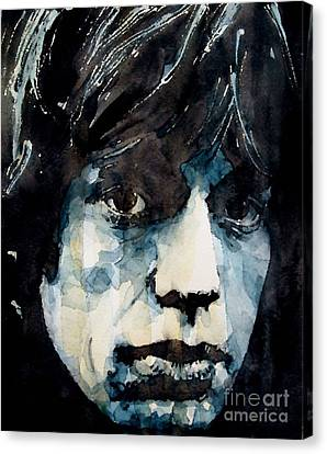 Jagger No3 Canvas Print