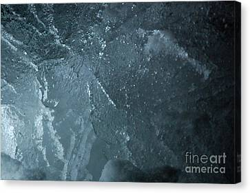 Canvas Print featuring the photograph jammer Curacao Sanctum by First Star Art