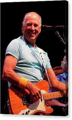 Jimmy Buffett 5626 Canvas Print