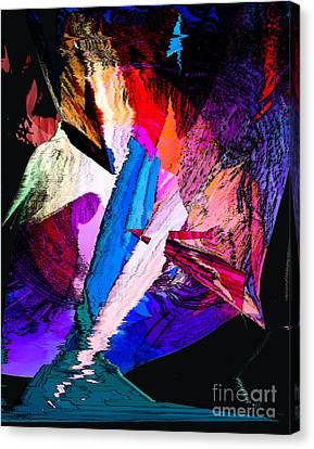 Joie De Vivre Canvas Print by Gerlinde Keating - Galleria GK Keating Associates Inc