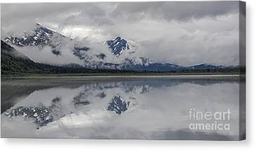 Kenai Lake Alaska Canvas Print