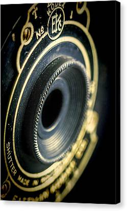 Kodak Hawkeye Canvas Print