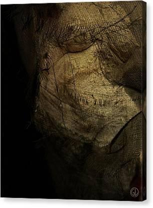 Kraka Canvas Print by Gun Legler