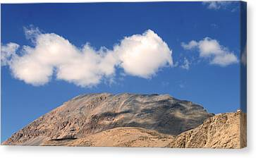 Ladakh 3 Canvas Print by Kees Colijn