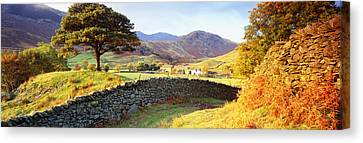 Lake District, United Kingdom Canvas Print by Panoramic Images