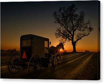 Lancaster Pennsylvania's Best Canvas Print