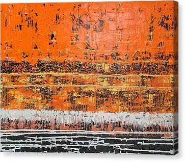 Land Of Colour 7 Canvas Print