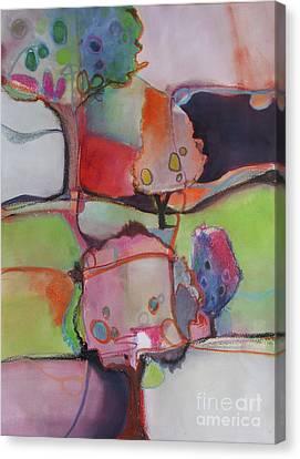 Landscape Canvas Print by Michelle Abrams