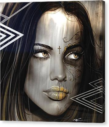 Art Print Poster Canvas Adriana Lima/'s