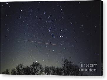 Art Picture Poster Photo Print 5SKY Meteor Shower