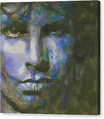 Light My Fire  Canvas Print by Paul Lovering