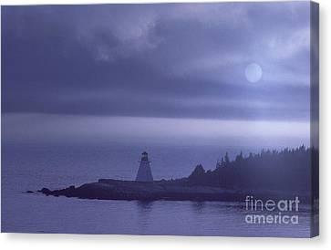 Lighthouse Canvas Print by Novastock