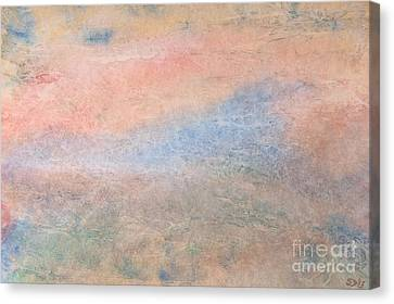 Living Dream Canvas Print by Susan  Dimitrakopoulos