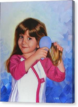 Lorena Canvas Print