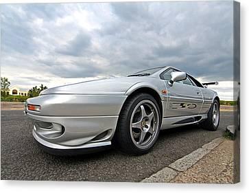 Lotus Esprit Sport 350 Canvas Print