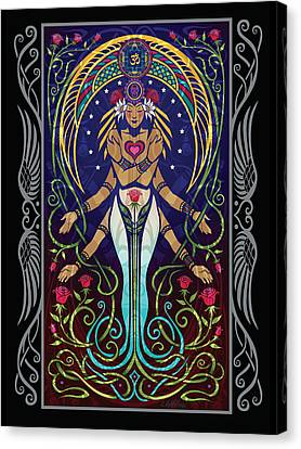 Love V.2 Canvas Print