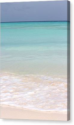 Canvas Print featuring the photograph Loved Deeply by The Art Of Marilyn Ridoutt-Greene