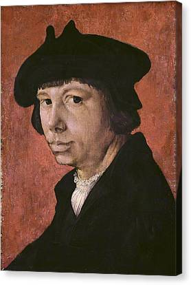 Lucas Van Leyden 1494-1533 Canvas Print by Everett