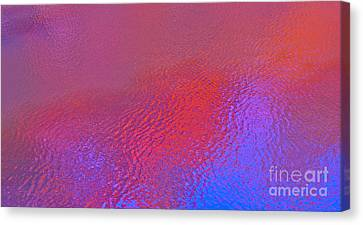 Luminescence Canvas Print by Cindy Lee Longhini
