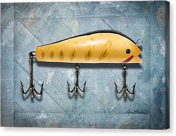 Lure IIi Canvas Print