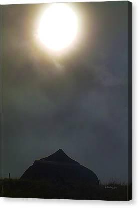 Machu Picchu Peru 3 Canvas Print by Xueling Zou