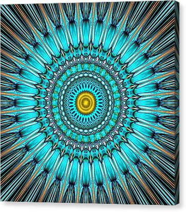 Art166.com Canvas Print - Mallory by Wendy J St Christopher