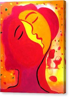 Mangos Canvas Print by Jose jackson Guadamuz guadamuz