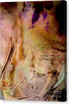 Marrow Canvas Print