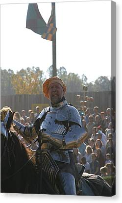 Festival Canvas Print - Maryland Renaissance Festival - Jousting And Sword Fighting - 1212147 by DC Photographer