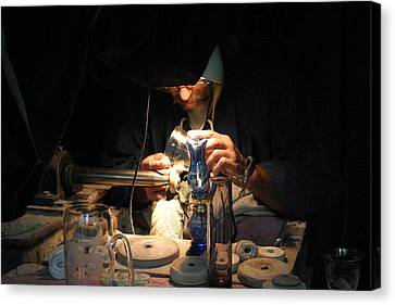 Stores Canvas Print - Maryland Renaissance Festival - Merchants - 121277 by DC Photographer
