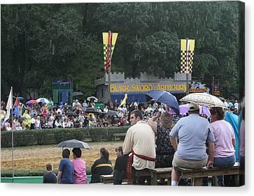 Maryland Renaissance Festival - People - 1212101 Canvas Print by DC Photographer