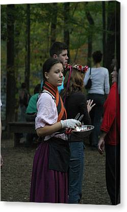 Festival Canvas Print - Maryland Renaissance Festival - People - 1212113 by DC Photographer