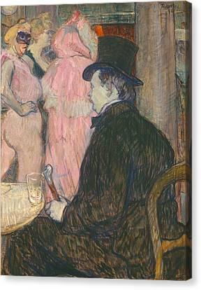 Toulouse-Lautrec Art Frontpiece Fine Art Print Elles