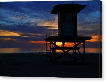 Memories For A Lifetime Canvas Print by Metro DC Photography
