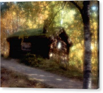Memories #4 Canvas Print by Viggo Mortensen
