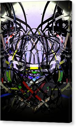 Mg8761 Canvas Print by Citpelo Xccx
