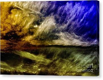 Mirage Canvas Print by Gerlinde Keating - Galleria GK Keating Associates Inc
