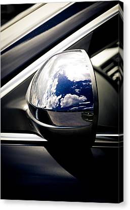 Mirror World Canvas Print by Phil 'motography' Clark