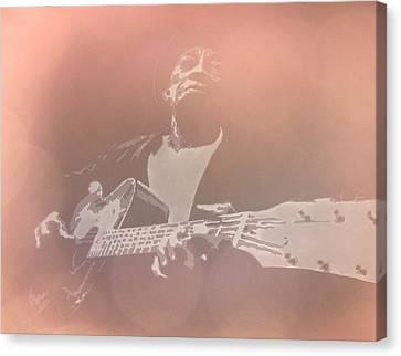 Mississippi John Hurt 2 Canvas Print