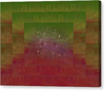 Momentum Canvas Print by Tim Allen